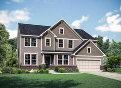 Vanderburgh - Sanctuary Village 60s: Villa Hills, Ohio - Drees Homes