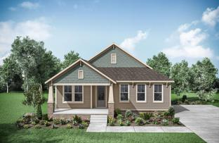 Abigail - Build On Your Lot - Nashville: White House, Tennessee - Drees Homes