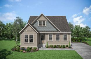 Adeline - Build On Your Lot - Nashville: White House, Tennessee - Drees Homes