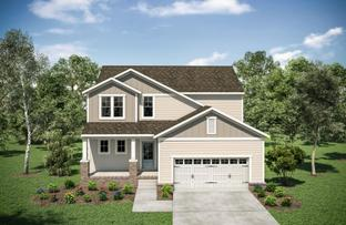 Ashland - Build On Your Lot - Nashville: White House, Tennessee - Drees Homes