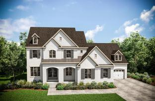 Belterra - Traditions: Brentwood, Tennessee - Drees Homes