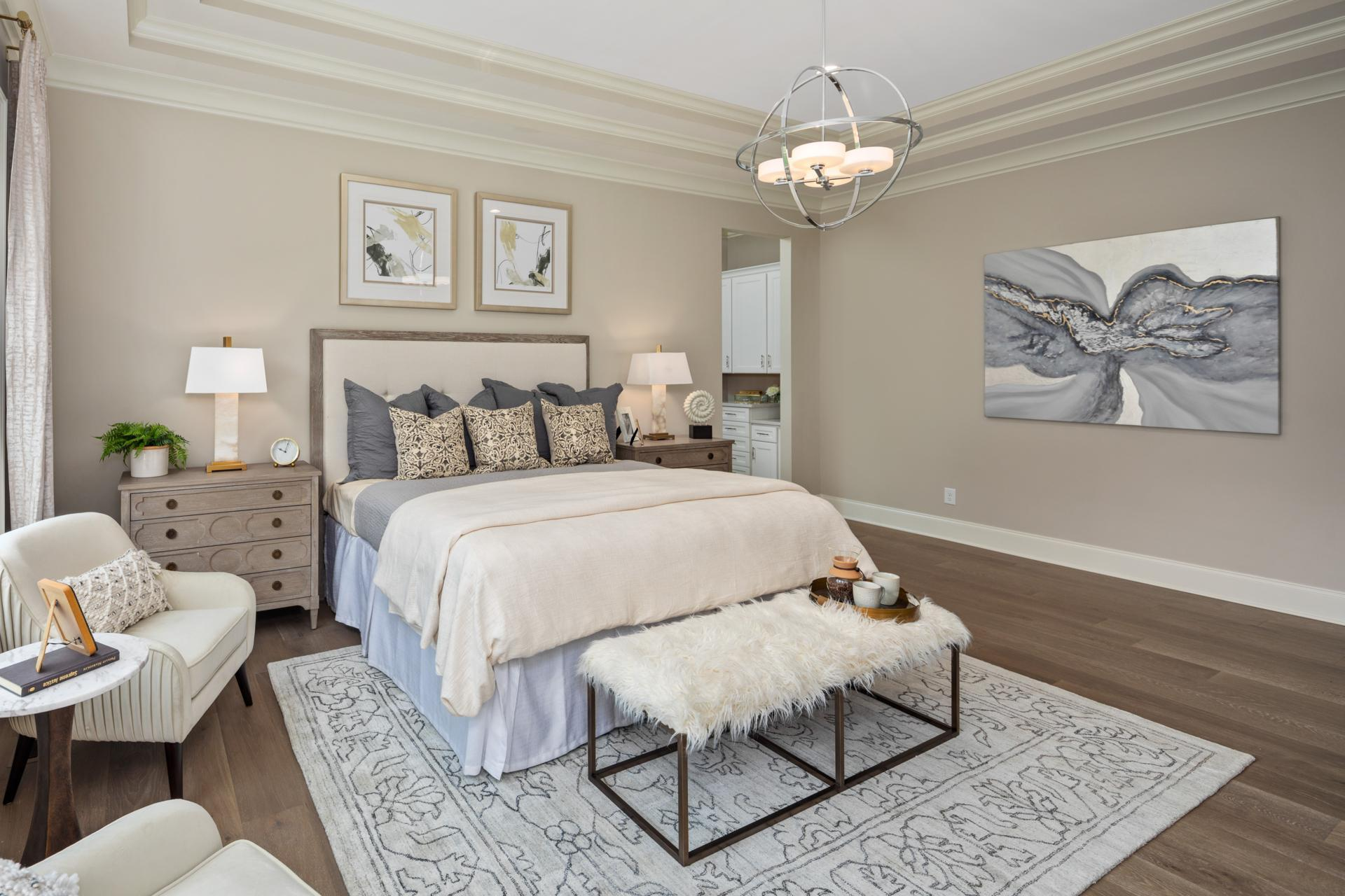 Bedroom featured in the Belterra By Drees Homes in Nashville, TN