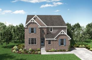 Brookston - Build On Your Lot - Nashville: White House, Tennessee - Drees Homes