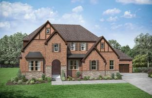 Colinas II - Build On Your Lot - Nashville: White House, Tennessee - Drees Homes