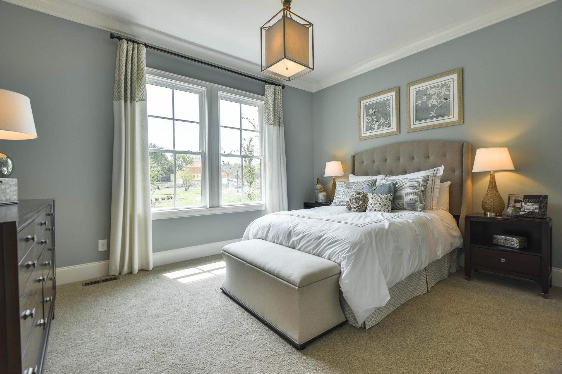 Bedroom featured in the Colinas II By Drees Homes in Nashville, TN