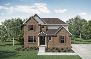 Collette - River Oaks - The Manor: Lebanon, Tennessee - Drees Homes