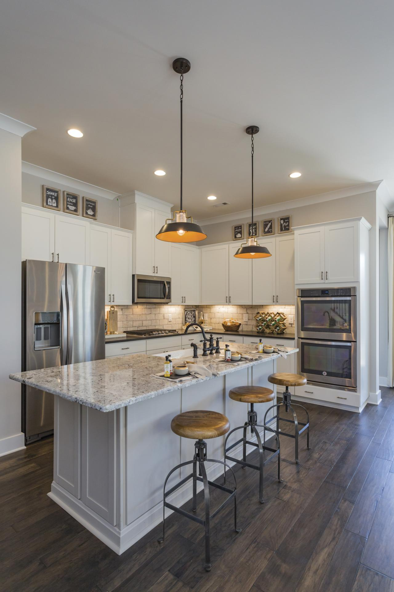 Kitchen featured in the Collette By Drees Homes in Nashville, TN