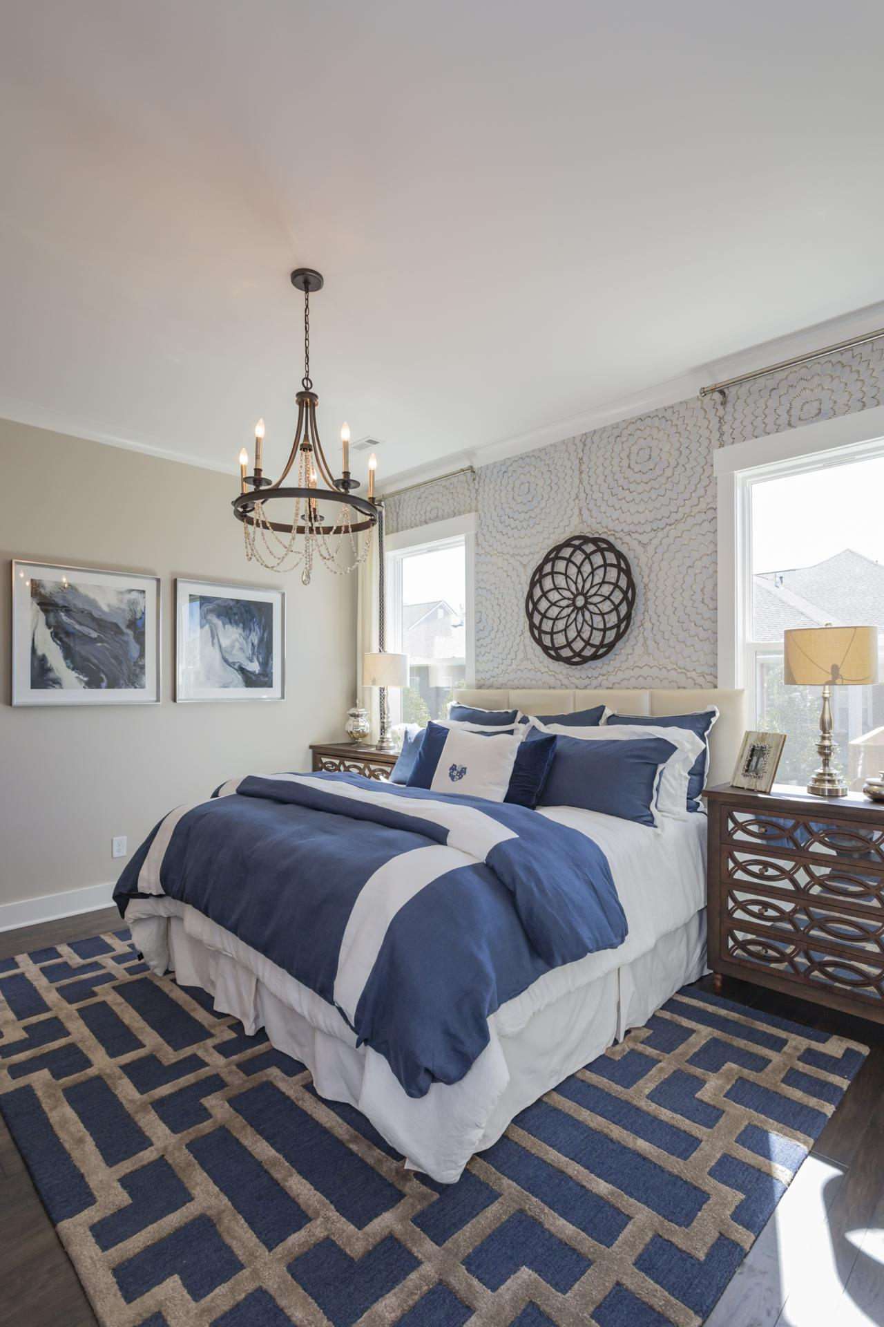 Bedroom featured in the Collette By Drees Homes in Nashville, TN