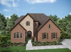 Colton - Enclave at Dove Lake: Nolensville, Tennessee - Drees Homes