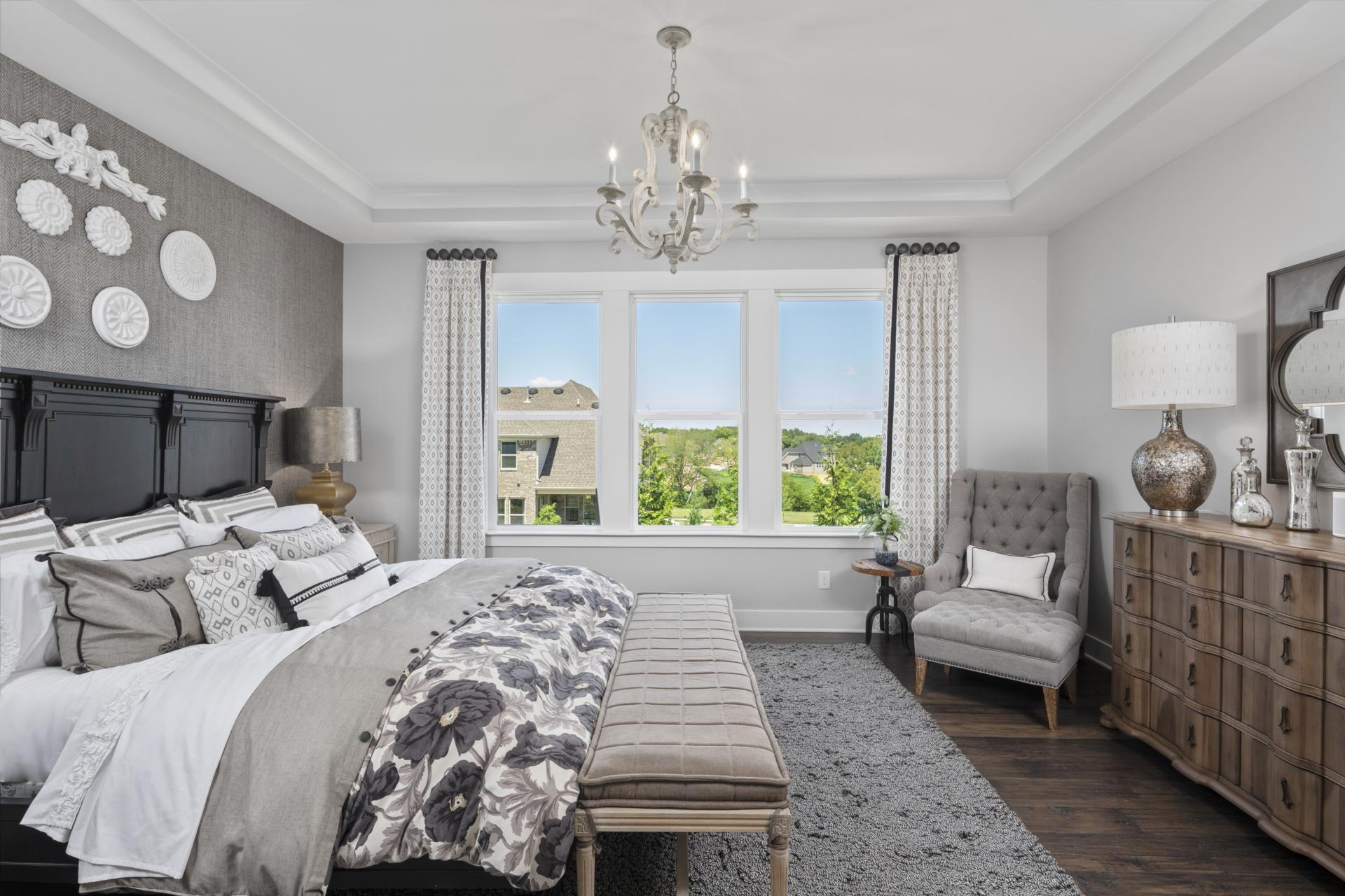 Bedroom featured in the Colton By Drees Homes in Nashville, TN