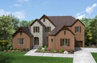 Dresden - Build On Your Lot - Nashville: White House, Tennessee - Drees Homes