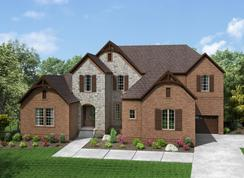 Dresden - Traditions: Brentwood, Tennessee - Drees Homes