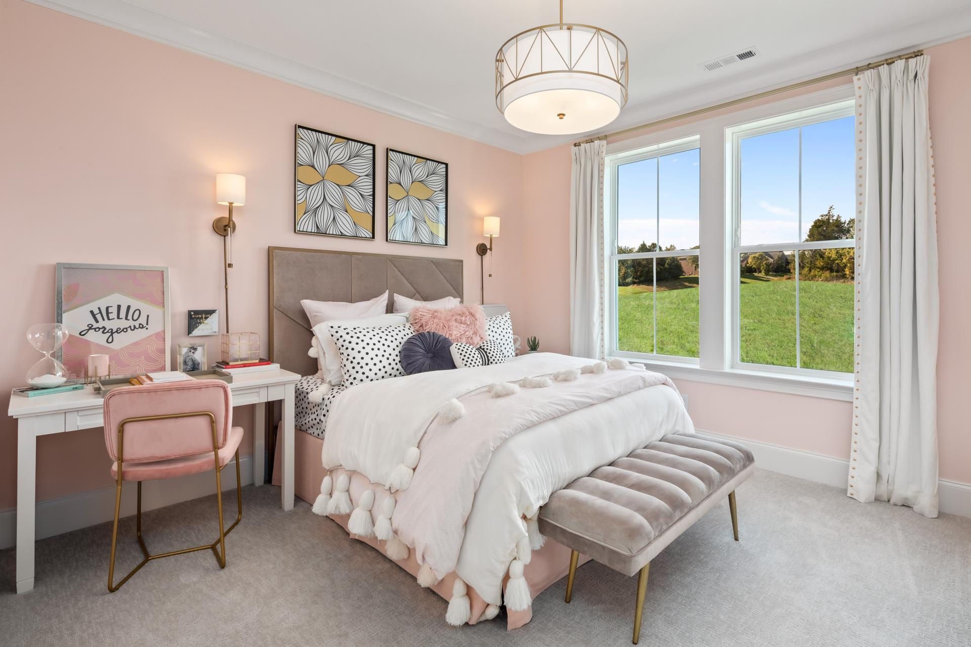 Bedroom featured in the Elmsdale By Drees Homes in Nashville, TN