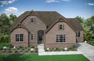 Holland - Enclave at Dove Lake: Nolensville, Tennessee - Drees Homes