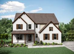 Hollister II - Build On Your Lot - Nashville: White House, Tennessee - Drees Homes