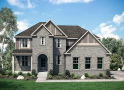 Karey - Enclave at Dove Lake: Nolensville, Tennessee - Drees Homes