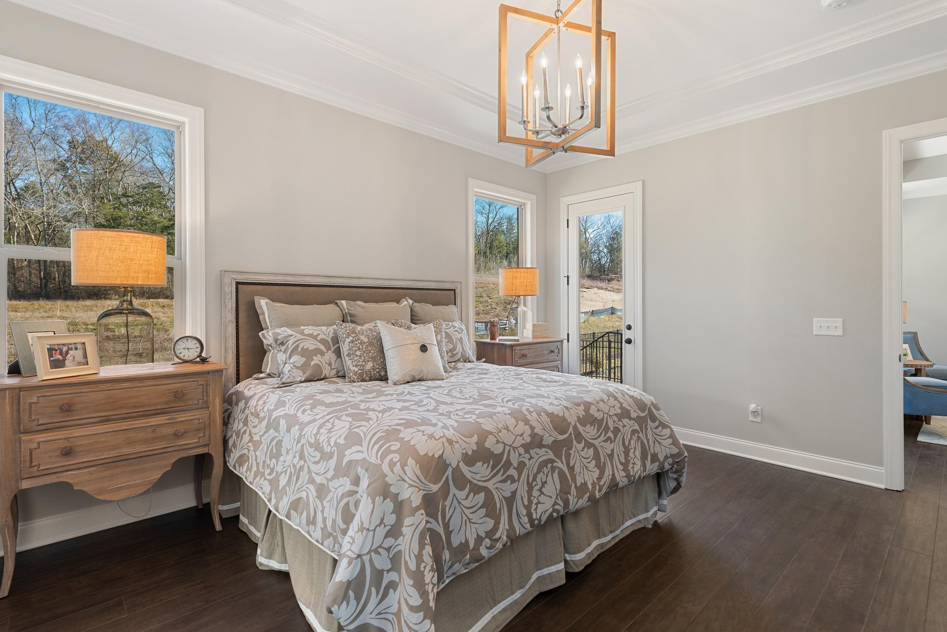 Bedroom featured in the Karey By Drees Homes in Nashville, TN