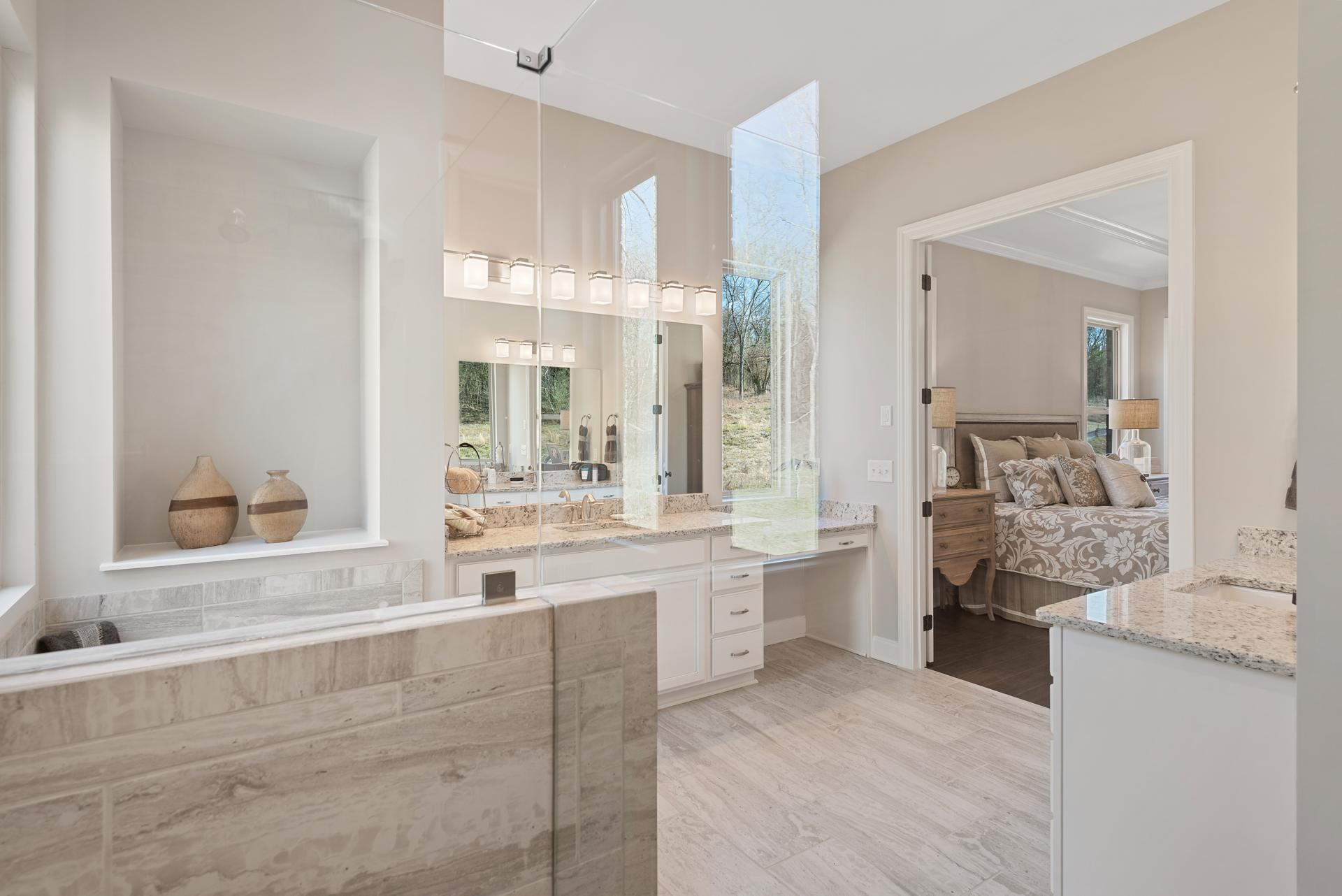 Bathroom featured in the Karey By Drees Homes in Nashville, TN