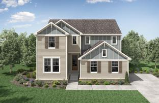 Kinsley - River Oaks - The Manor: Lebanon, Tennessee - Drees Homes
