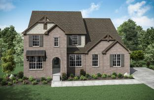 Marshall - Scales Farmstead 80': Nolensville, Tennessee - Drees Homes