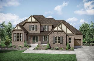 Morrison - Build On Your Lot - Nashville: White House, Tennessee - Drees Homes