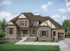 Morrison - Traditions: Brentwood, Tennessee - Drees Homes