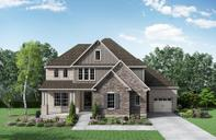 Scales Farmstead 80' by Drees Homes in Nashville Tennessee