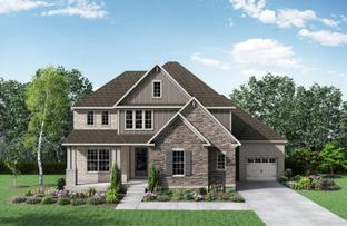 Oakdale - Scales Farmstead 80': Nolensville, Tennessee - Drees Homes