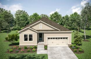 Roseland - Build On Your Lot - Nashville: White House, Tennessee - Drees Homes