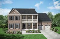 Build On Your Lot - Nashville by Drees Homes in Nashville Tennessee