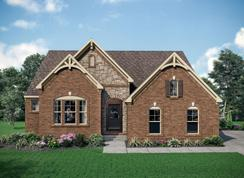 Woodbury - Build On Your Lot - Nashville: White House, Tennessee - Drees Homes