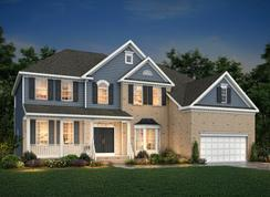 Langdon - Drees On Your Lot - Raleigh: Raleigh, North Carolina - Drees Homes