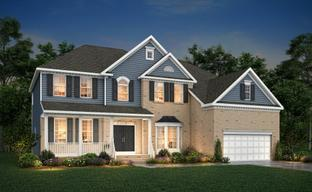 Drees On Your Lot - Raleigh by Drees Homes in Raleigh-Durham-Chapel Hill North Carolina