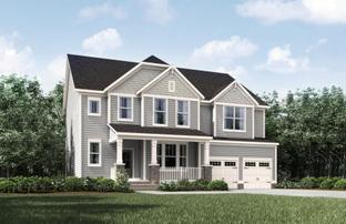 Reese - Drees On Your Lot - Raleigh: Raleigh, North Carolina - Drees Homes