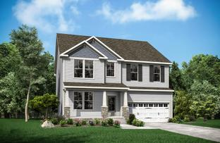 Trawick - Drees On Your Lot - Raleigh: Raleigh, North Carolina - Drees Homes