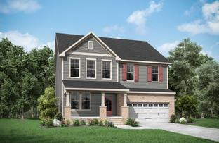 Trawick - Weatherford West: Angier, North Carolina - Drees Homes