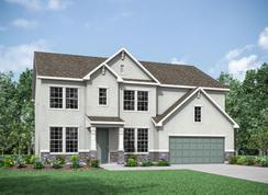 Buchanan - Oakland Hills at Eagle Landing: Middleburg, Florida - Drees Homes