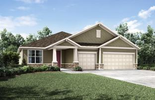 San Pablo - Oakland Hills at Eagle Landing: Middleburg, Florida - Drees Homes