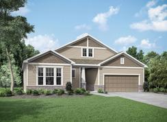 Vilano - Oakland Hills at Eagle Landing: Middleburg, Florida - Drees Homes