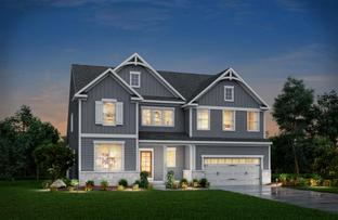 Hollister - The Preserve at Ironstone: Indianapolis, Indiana - Drees Homes