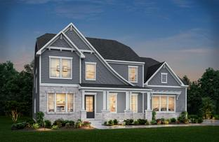 Monticello - Indy Gallery Platinum: Indianapolis, Indiana - Drees Homes