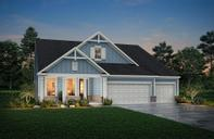 Wood Wind - Northwind by Drees Homes in Indianapolis Indiana