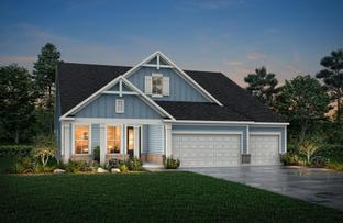 Parkhill - Indy Gallery Platinum: Indianapolis, Indiana - Drees Homes