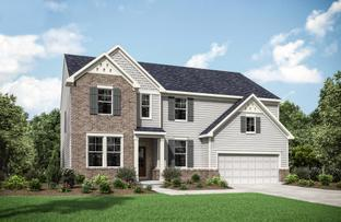 Walkerton - Indy Gallery Platinum: Indianapolis, Indiana - Drees Homes