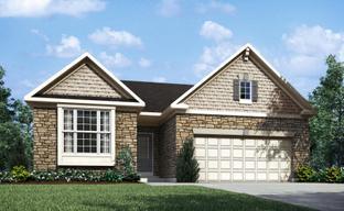 The Woodlands - Villas by Drees Homes in Cincinnati Kentucky