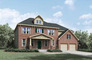 Ash Lawn - Sudley Farm: Centreville, District Of Columbia - Drees Homes