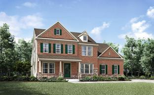 Tallyn Ridge Estates by Drees Homes in Washington Maryland