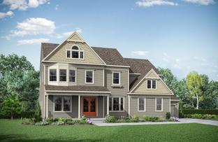 Sherwood - Tallyn Ridge Estates: Frederick, Maryland - Drees Homes