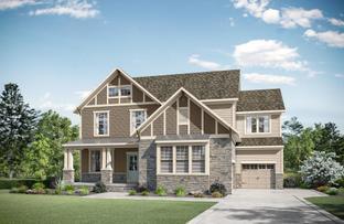 Theodore - Lochridge - The Estates - 95': Holly Springs, North Carolina - Drees Homes