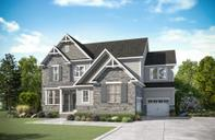 Lochridge - The Estates - 95' by Drees Homes in Raleigh-Durham-Chapel Hill North Carolina